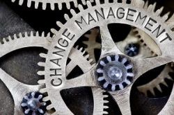 Defining change in the context of Management of Change