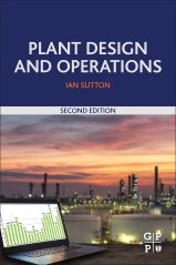 Book Plant Design and Operations