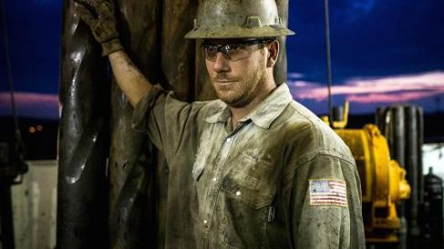 Offshore oil and gas worker — employee participation